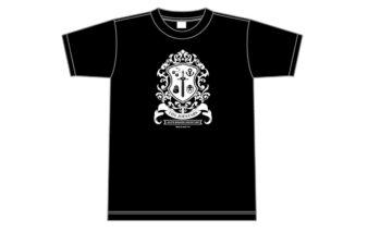 TVアニメ「ジョジョの奇妙な冒険」Tシャツ【歴代ジョースター家ver.】