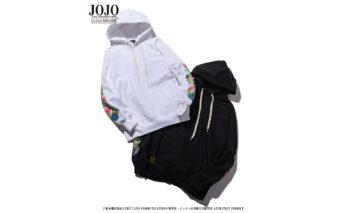 Giorno Giovanna's stand hoodie